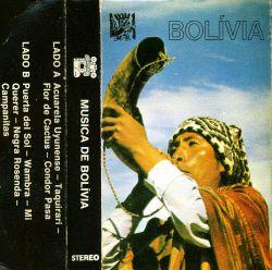 """Wayra """"Musica de Bolivia"""""""