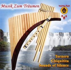 "Wayra Nan ""Music Zum Traumen"""