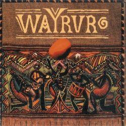 """Wayruro """"Wayruro"""""""