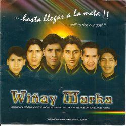 "Winay Marka ""Hasta Llegar A La Meta"""