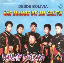 """Winay marka """"Las manos de mi Cristo"""""""