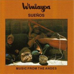 """Winiaypa """"Suenos"""""""