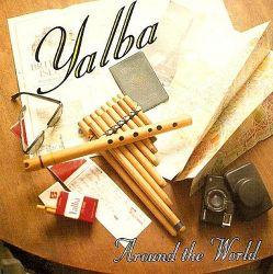 """Yalba """"Around the World"""""""