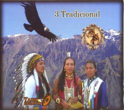 """Yarik Equador """"Tradicional"""""""