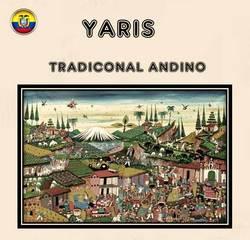 "Yaris ""Tradicional Andino"""