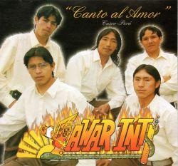 "Yawar Inti ""Canto Al Amor"""