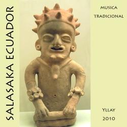 """Yllay """"Salasaka Ecuador"""""""