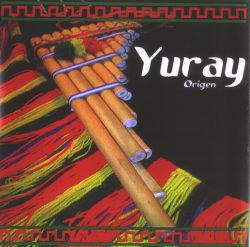 """Yuray """"Origen"""""""