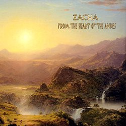 """Zacha """"From The Heart Of The Andes"""""""