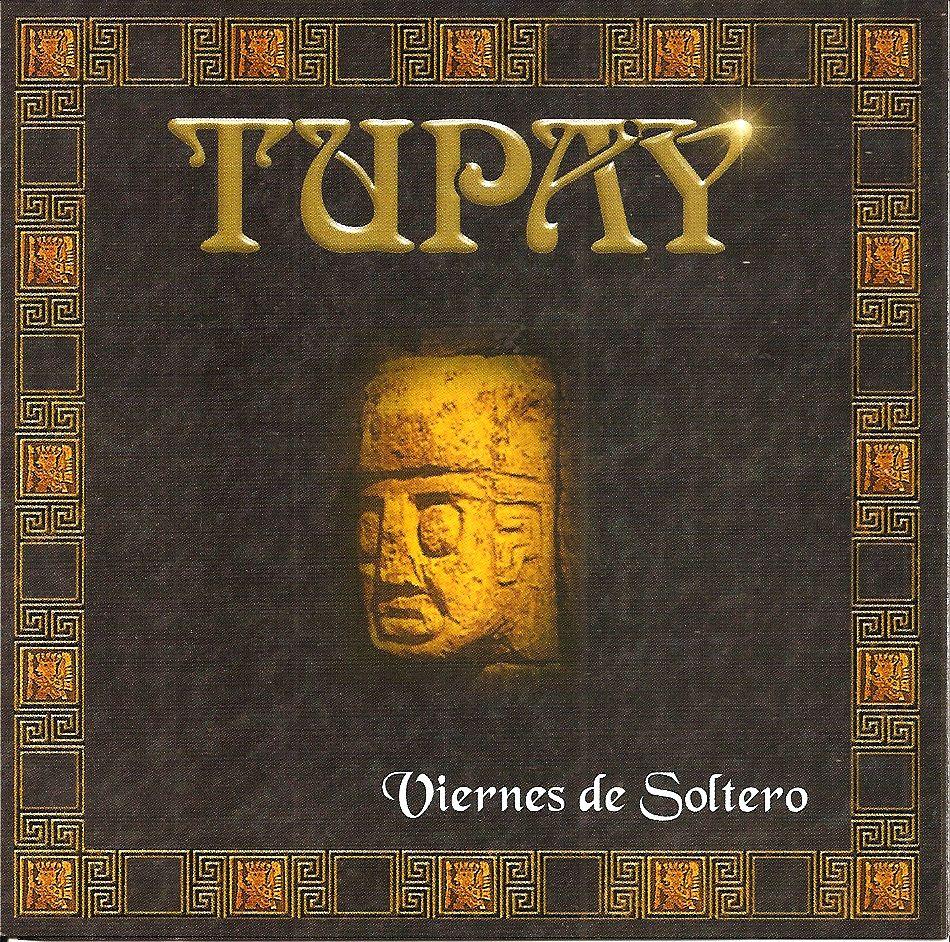 grupo tupay: