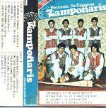 """Zamponaris """"Recuerdo de Carnaval"""""""
