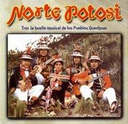 """Norte potosi """"Tras La Huella Musical De Los Pueblos Quechuas"""""""