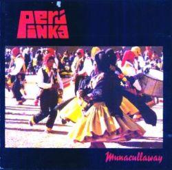 "Peru Inka ""Munacullaway"""