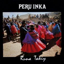 "Peru Inka ""Runa takiy Vol.3"""