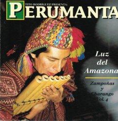 """Perumanta """"Luz del Amazonas"""""""