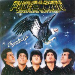 Proyeccion - Buscando Un Cielo Nuevo 1992