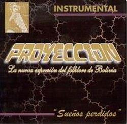 Proyeccion - Suenos Perdidos 1991
