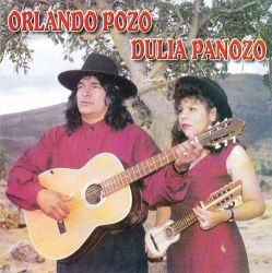 Orlando Pozo Y Dulia Panozo