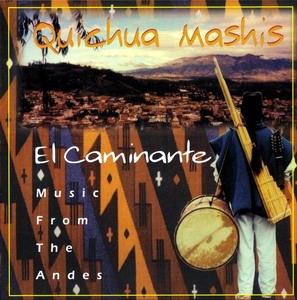 """Quichua Mashis """"El Caminante"""""""