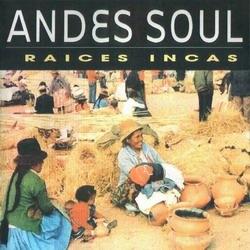 """Raices Incas """"Los Andes Soul"""""""