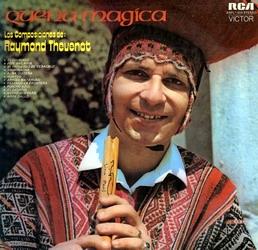 "Raimundo Thevenot ""Quena Magica"""