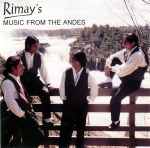"""Rimay's """"Ecuador"""""""