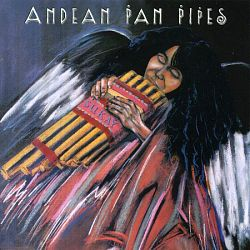 "Sukay ""Andean Pan-Pipes"""
