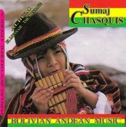 """Sumaj Chasquis """"El Mensaje"""""""