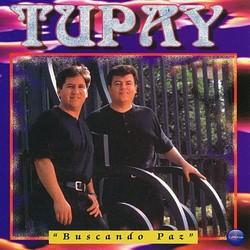 "Tupay ""Buscando Paz"""