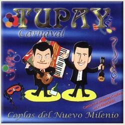 """Tupay """"Carnaval - Coplas Del Nuevo Milenio"""""""
