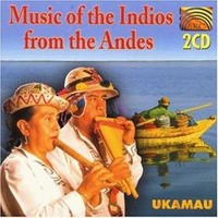 "Ukamau ""Music of the Indios from the Andes"""