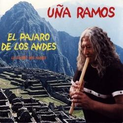 """Una Ramos """"El Pajaro de los Andes"""""""