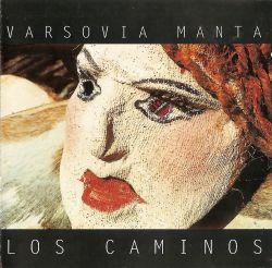 """Varsovia Manta """"Los Caminos"""""""