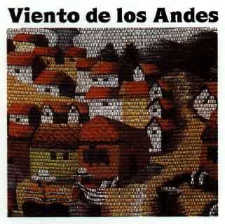 """Viento de los Andes """"Dreams"""""""