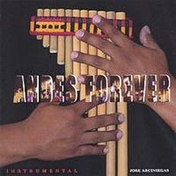 """Viento de los Andes """"Andes Forever"""""""