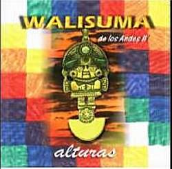 """Walisuma De Los Andes """"Alturas"""""""