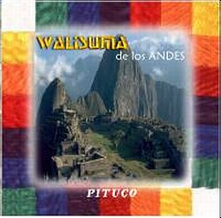 Walisuma De Los Andes Pituco