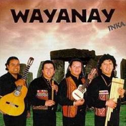 "Wayanay Inka ""The Flight of the Condor"""