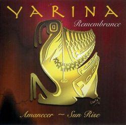"""Yarina """"Amanecer"""""""