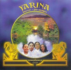 """Yarina """"Forever"""""""