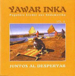 "Yawar Inka ""Juntos Al Despertar"""